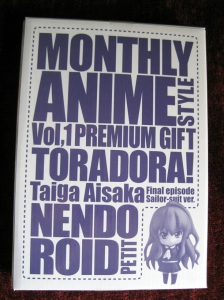 Nendoroid Box