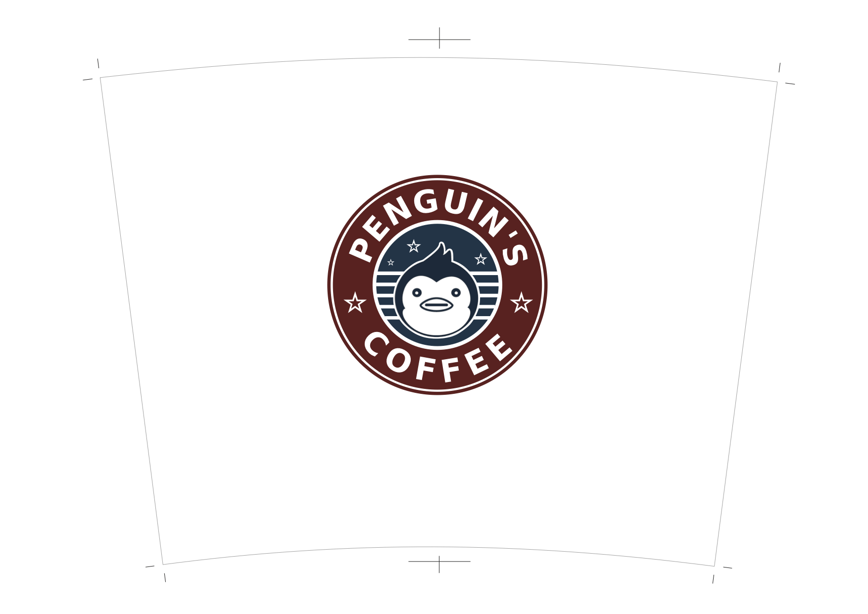 Starbucks plastic pleasures penguins coffee pronofoot35fo Gallery